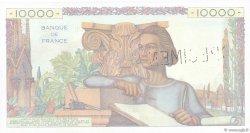 10000 Francs GÉNIE FRANÇAIS FRANCE  1945 F.50.00 NEUF
