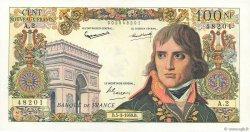 100 Nouveaux Francs BONAPARTE FRANCE  1959 F.59.01 SUP+