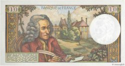 10 Francs VOLTAIRE FRANCE  1963 F.62.01 NEUF