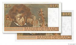 10 Francs BERLIOZ FRANCE  1976 F.63.16a SUP