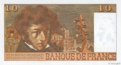 10 Francs BERLIOZ FRANCE  1978 F.63.24a