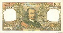 100 Francs CORNEILLE FRANCE  1964 F.65.00 TTB+
