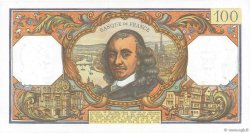 100 Francs CORNEILLE FRANCE  1968 F.65.23 pr.SPL
