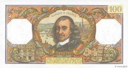 100 Francs CORNEILLE FRANCE  1969 F.65.28 NEUF