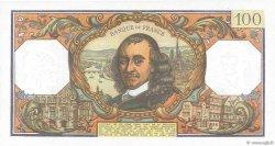 100 Francs CORNEILLE FRANCE  1970 F.65.31 pr.NEUF