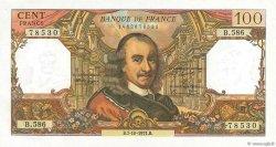 100 Francs CORNEILLE FRANCE  1971 F.65.37 pr.NEUF