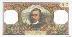 100 Francs CORNEILLE FRANCE  1972 F.65.40 NEUF