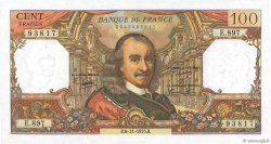 100 Francs CORNEILLE FRANCE  1975 F.65.50 NEUF