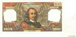 100 Francs CORNEILLE FRANCE  1976 F.65.55 SUP