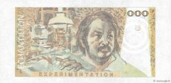 100 Francs BALZAC FRANCE  1978 F.68- NEUF