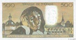 500 Francs PASCAL FRANCE  1976 F.71.14 pr.NEUF