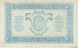 50 Centimes TRÉSORERIE AUX ARMÉES FRANCE  1919 VF.02.09 pr.NEUF