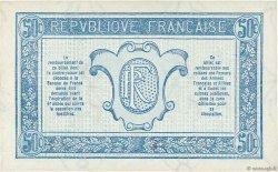 50 Centimes TRÉSORERIE AUX ARMÉES FRANCE  1919 VF.02.10 pr.NEUF