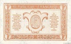 1 Franc TRÉSORERIE AUX ARMÉES FRANCE  1917 VF.03.13 pr.NEUF