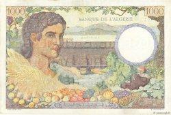 1000 Francs Algérie FRANCE  1943 VF.10.02 SUP