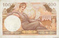 100 Francs SUEZ FRANCE  1956 VF.42.01 TTB