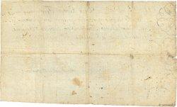 10 Livres Tournois gravé FRANCE  1719 Dor.01 pr.TB