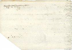 1000 Livres Tournois gravé FRANCE  1719 Dor.15 pr.SUP
