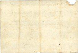 100 Livres Tournois typographié FRANCE  1720 Dor.- TTB