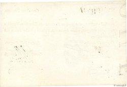 100 Livres Tournois typographié FRANCE  1720 Dor.27 TTB+