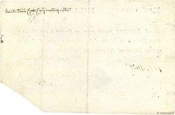 1000 Livres Tournois typographié FRANCE  1720 Dor.29 TTB