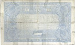 100 Francs type 1862 Indices Noirs FRANCE  1879 F.A39.15 TB+