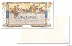 1000 Francs FLAMENG FRANCE  1898 F.A52.00 NEUF