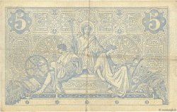 5 Francs NOIR FRANCE  1873 F.01.19 TTB