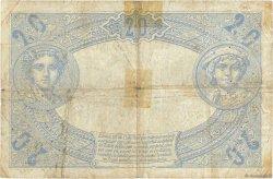 20 Francs NOIR FRANCE  1874 F.09.01 pr.TB