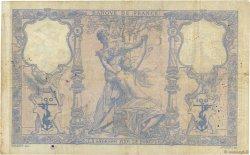 100 Francs BLEU ET ROSE FRANCE  1890 F.21.03 TB