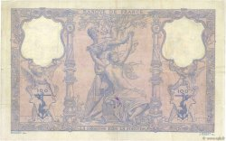 100 Francs ROSE ET BLEU FRANCE  1900 F.21.13 TTB