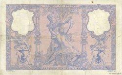 100 Francs BLEU ET ROSE FRANCE  1905 F.21.19 TB+