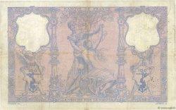 100 Francs BLEU ET ROSE FRANCE  1906 F.21.20 TB+