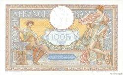 100 Francs LUC OLIVIER MERSON type modifié FRANCE  1938 F.25.32 NEUF