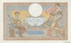 100 Francs LUC OLIVIER MERSON type modifié FRANCE  1939 F.25.38 SUP