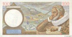 100 Francs SULLY FRANCE  1942 F.26.70 pr.NEUF
