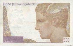 300 Francs FRANCE  1938 F.29.01 TTB à SUP
