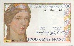 300 Francs FRANCE  1938 F.29.02 SPL+