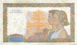 500 Francs LA PAIX FRANCE  1943 F.32.44 pr.NEUF