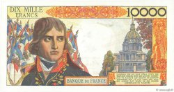 10000 Francs BONAPARTE FRANCE  1957 F.51.08 SPL