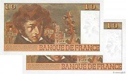 10 Francs BERLIOZ FRANCE  1978 F.63.24a SPL
