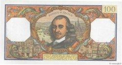 100 Francs CORNEILLE FRANCE  1964 F.65.00s2 NEUF