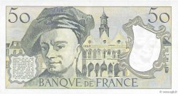 50 Francs QUENTIN DE LA TOUR FRANCE  1984 F.67.10 pr.SUP