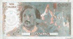000 Francs Balzac FRANCE  1978 F.68-- SUP