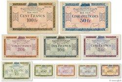 5 Centimes au 100 Francs FRANCE régionalisme et divers  1923 JP.135.01s/10s SUP