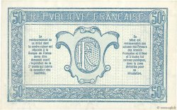 50 Centimes FRANCE  1917 VF.01.10 NEUF