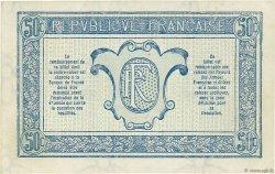 50 Centimes TRÉSORERIE AUX ARMÉES FRANCE  1919 VF.02.01 pr.NEUF