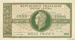 1000 Francs MARIANNE FRANCE  1945 VF.12.01x NEUF