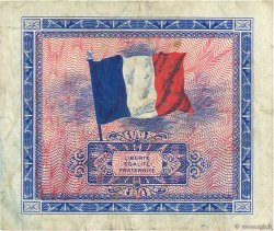 5 Francs DRAPEAU FRANCE  1944 VF.17.03 TTB
