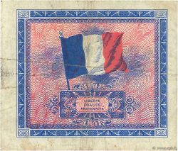 10 Francs DRAPEAU FRANCE  1944 VF.18.03 TTB